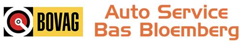 Autoservice Bas Bloemberg